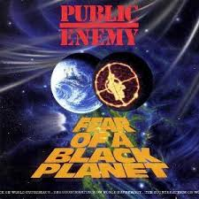 blic Enemy